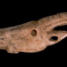 © Texnai. Museo Arqueológico de Asturias