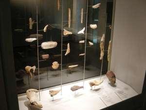 © Ménsula Ediciones, Museo Arqueológico de Asturias