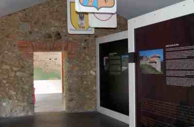Centro de Interpretación de San Emeterio. © Habitos Culturales