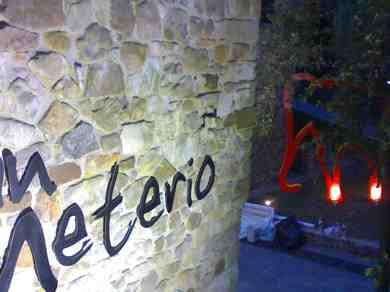 Vista exterior del Centro de Interpretación de San Emeterio. © pictures & things