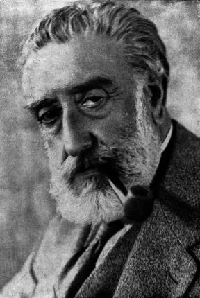 Eduardo Hernández-Pacheco y Estevan