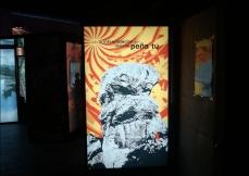 Exposición permanente del Aula de Peña Tú. © DesdeAsturias.com, Ayuntamiento de Llanes