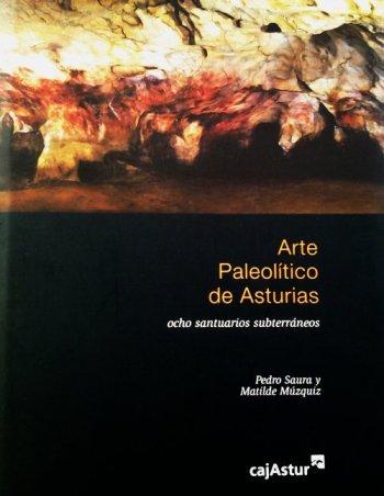 Arte Paleolítico en Asturias: ocho santuarios subterráneos