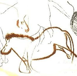 Arte paleolítico en Asturias